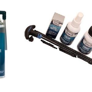 Gunslick Master Cleaning Kits + Foam Bore Cleaner (Different Sizes) - Ships Next Day!