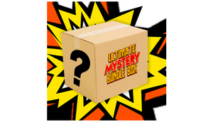 FL Warehouse Liquidation Mystery Bundle - 12 Items Guaranteed - EVERYTHING MUST GO + Free 2 Day Shipping!