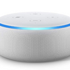 Echo Dot (3rd Gen) - New and improved smart speaker with Alexa - Ships Next Day!