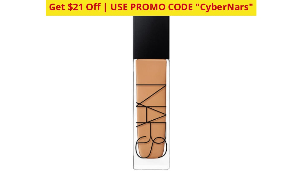 Nars Natural Radiant Longwear Foundation - 16 Hours Of Fade Resistant Wear Ships Next Day! Huahin