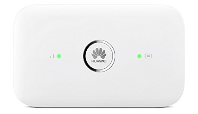 #4 Hotspot On Amazon: Huawei Unlocked 150 Mbps 4G Lte & 3G Mobile Wifi (4G Globally Including At&t