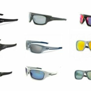 Oakley Polarized Valve Sunglasses - Ships Next Day!