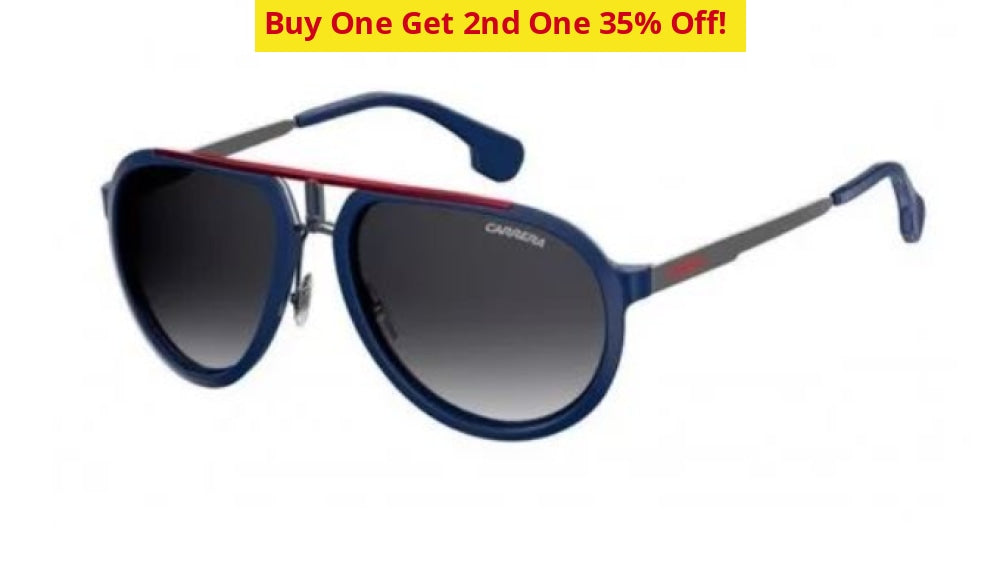 Buy One Get 2Nd 35% Off! Carrera Unisex Sunglasses Blowout - Brand New Ships Next Day! Carrera