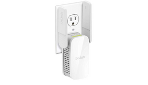 PRICE DROP: D-Link AC1200 Dual-Band Wi-Fi Range Extender/Wireless Repeater/Access Point for Best Wi-Fi Coverage DAP-1610-US (New / Open Box)