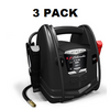 Schumacher Emergency Car Jump Starter & Air Compressor - Ships Next Day!