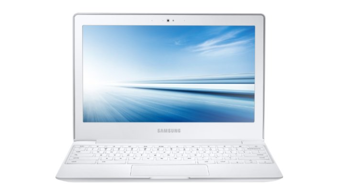 Samsung Chromebook 2 (11.6-Inch) Refurbished - Ships Next Day!