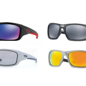 Oakley Valve Sunglasses (Brand New Units) - Ships Next Day!
