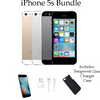 iPhone 5S Factory Unlocked (Refurbished) - Ships Next Day!