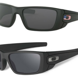 Oakley SI Fuel Cell USA & Special Forces Sunglasses - Ships Next Day!