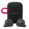 Soundstream H2GO True Wireless Earbud Headphones w/ Qi Charging (Refurbished)