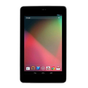 ASUS Google Nexus 7 Tablet 16GB - 2012 Model (Renewed) - Ships Next Day!