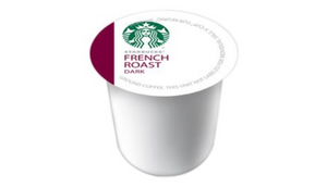 120 Count: Starbucks French Roast K-Cups (Past Best By Date) - Ships Quick!