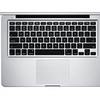 MACBOOK PRO 2.8 13.3-INCH 750GB SILVER WIFI ONLY (MD314LL/A) - Ships Quick!
