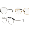 Ray-Ban Round Full-Rim Eyeglasses