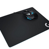 Logitech G240 Cloth Gaming Mouse Pad for Low DPI Gaming (New Eco-Friendly Packaging) - Ships Quick!