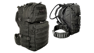 BlackHawk! S.T.R.I.K.E. Cyclone 100oz Hydration Pack (65SC00BK) - Ships Quick!