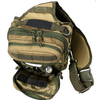 Red Rock Outdoor Gear Rover Sling Backpack (Olive Drab/Coyote)