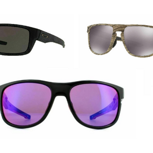 PRICE DROP: Oakley Summer Clearance Sale - Ships Next Day!