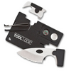 "9 in 1 Tool Logic Credit Card Companion with 2"" Blade, Can Opener, Tweezer & More (Buy More & Save More)"