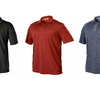 3 For $24.99! Blackhawk! Mens Performance Polos Apparel