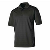 3 For $24.99! Blackhawk! Mens Performance Polos Large / Black (React) Apparel