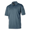 3 For $24.99! Blackhawk! Mens Performance Polos Medium / Harbor (React) Apparel