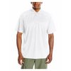 3 For $24.99! Blackhawk! Mens Performance Polos Small / White (Range) Apparel