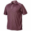 3 For $24.99! Blackhawk! Mens Performance Polos Medium / Maroon (Performance) Apparel