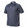 3 For $24.99! Blackhawk! Mens Performance Polos Large / Slate (Performance) Apparel