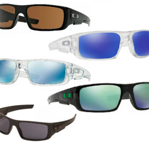 LOWEST PRICE EVER: Oakley Crankshaft Sunglasses - Ships Quick!
