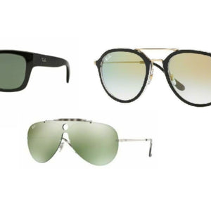 New Ray-Ban Models Just Arrived At Our Warehouse (7 To Choose From) - Ships Quick! Sunglasses