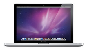 PRICE DROP: Apple MacBook Pro MC721LL/A 15.4-Inch Laptop (256GB HD, i7 Quad Core, 4GB SDRAM - Refurbished)