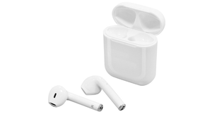 (Buy More Save More!) Wireless Portable Bluetooth 5.0 Earbuds w/ Case for Android & iPhone