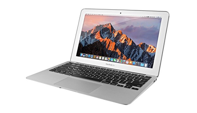 HUGE PRICE DROP: Apple MacBook Air MJVM2LL/A 11.6-Inch laptop w/ Free Black Case (Refurbished)