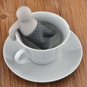 2 Pack: Tea Infuser – Sip On Perfectly Infused Luxurious Tea!