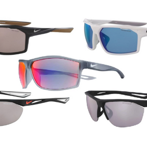 Just Do It! Nike Sunglasses Clearance Sale! - Ships Quick!