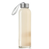 BIG PRICE DROP: Pack of 20: Glass Water Bottles 18 oz - Stainless Steel