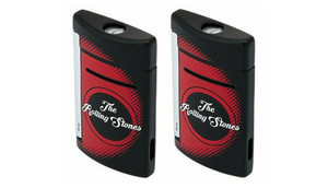 S.T. Dupont Rolling Stones Limited Edition Lighter (Pack of 2)