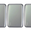 BLOWOUT PRICING! Pack of 3: Ducti RFID Blocking Aluminum Credit Card Case - Ships Quick!