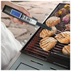 2 Pack: Digital Temperature Fork with LED Display - Ships Quick!