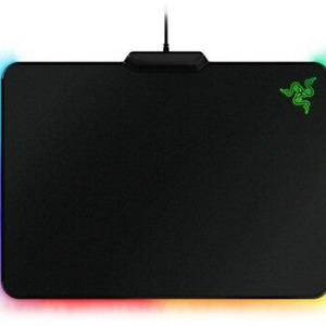 Razer Firefly Chroma Hard Non-Slip Base Gaming Mousepad (Recertified) - Ships in 3 Days!
