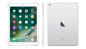Price Drop: Apple iPad Air 2 64GB WiFi + Case + Tempered Glass + Charger Bundle (Refurbished)!