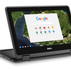 Dell Chromebook 11.6-Inch Laptop 3189 T8TJG (Refurbished) + 64gb SD Card!