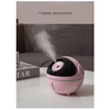 Music Playing Colorful Air Purification Humidifier 350ml - Ships Quick!
