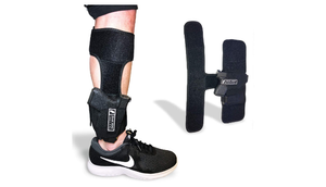 Ankle Holster for Law Enforcement, Military, Personal Protection and Concealed Carry - Ships Quick!