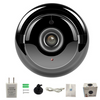 iPM Mini HD Wi-Fi Security Camera - Ships Quick!