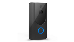 L500 WiFi Smart Doorbell - 720p HD Video, 10 Month Battery Life, New Updated App - Ships Quick!