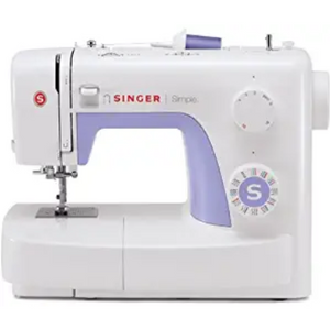 SINGER Best Sewing Machine for Beginners including 23 Built-In Stitches, Automatic Needle Threader & More! (Refurbished) - Models 3232 & 2277
