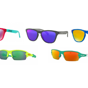 PRICE DROP: Oakley Youth/Kids Sunglasses Blowout - Ships Quick!