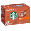 120 or 300 Count: Starbucks K-Cup Coffee Pods - As low as 25¢ EACH! (Past Best-By Date)